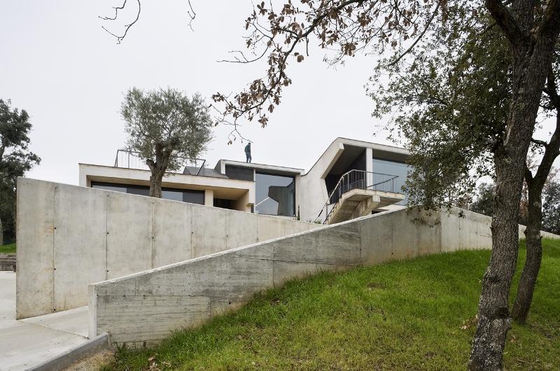 Casa en Bescano - Josep Ferrando Bramona